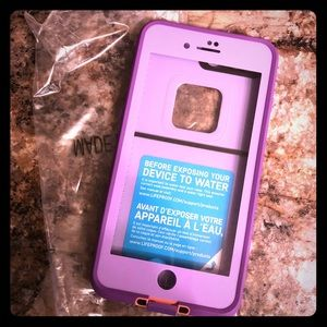 Life proof fre iPhone 7/8 plus case